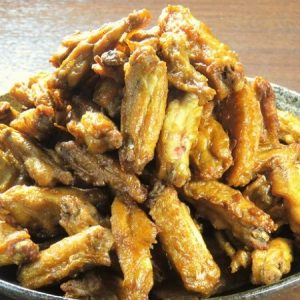 亀有の鶏料理専門店[とりいちず]の絶品手羽唐