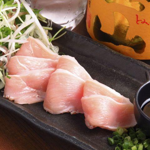 鶏料理がリーズナブルに楽しめる亀有の居酒屋[とりいちず]